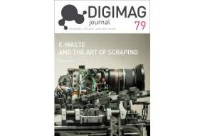 DIGIMAG 79: CALL FOR PAPERS – E-WASTE AND THE ART OF SCRAPING