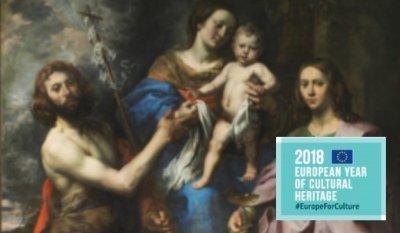 Flemish Masters: The Power of Images & Theodoor Van Loon