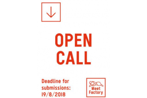 MeetFactory > Kostka Gallery: Open Call for Exhibition Projects