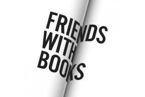 FRIENDS WITH BOOKS: ART BOOK FAIR BERLIN 2018