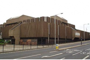 Lead Artist Opportunity, Rotherham Central Library