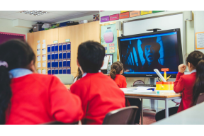 Filmmaking and Animation in the Classroom