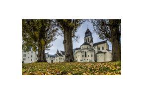 2019 Fontevraud international residency programme (France)