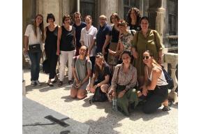 VENICE BIENNALE SUMMER SCHOOL IN CURATORIAL STUDIES VENICE OPEN CALL