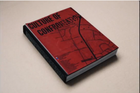 Photobook 'Culture of Confrontation'
