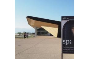 Space, ArtLab, Lausanne