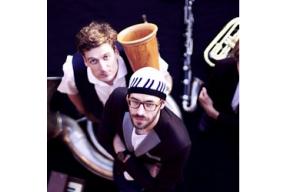 Jazz&: David Helbock´s Random/Control