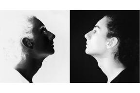 Ónodi Adél: I AM A GIRL // monodrama ◊ photo exhibition