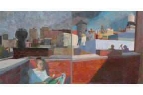 Lynn Painter-Stainers Prize 2019 Call for Entries