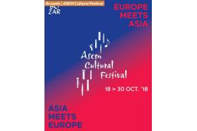 Brussels | ASEM Cultural Festival