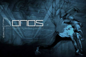Audition Нotice Ponos Contemporary Dance Company