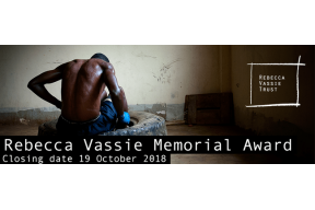 Submissions open for annual photography Rebecca Vassie Memorial Award