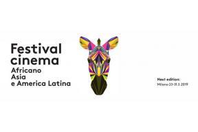 Iscrizioni per Festival del Cinema Africano, d'Asia e America Latina