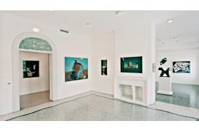 Internship at the The Peggy Guggenheim Collection
