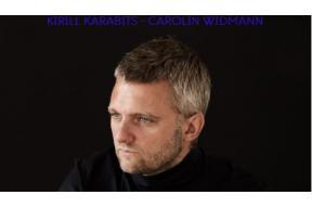 I, CULTURE ORCHESTRA / KIRILL KARABITS - CAROLIN WIDMANN
