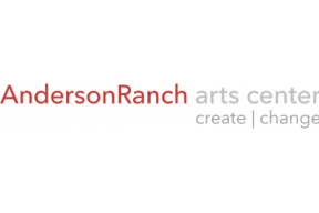 ANDERSON RANCH'S ARTISTS-IN-RESIDENCE PROGRAM