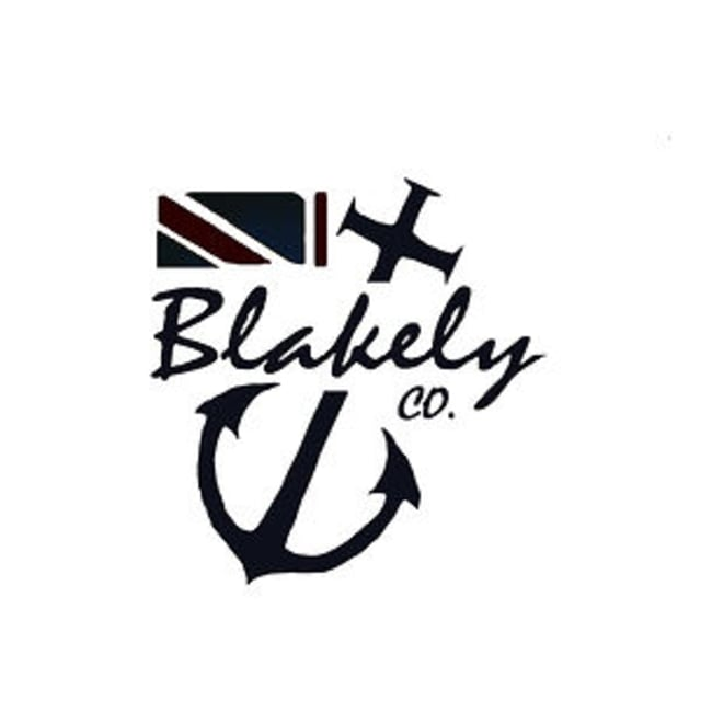 Digital Content Designer at Blakely Clothing Co.