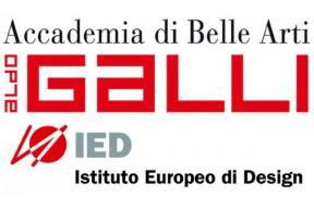 Istituto Europeo di Design e Accademia di Belle Arti: borse di studio