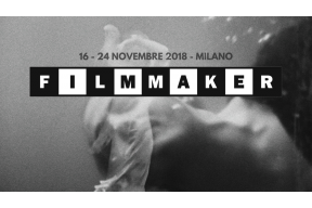 FESTIVAL INTERNAZIONALE DI CINEMA FILMMAKER