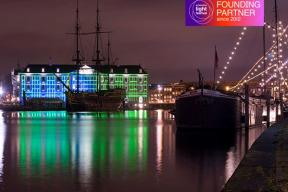 Amsterdam Light Festival Rondvaart