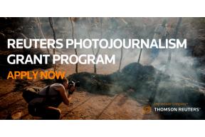 REUTERS NEXT GENERATION PHOTOJOURNALISM GRANT PROGRAM
