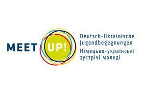 FUNDING PROGRAMME: MEET UP! GERMAN-UKRAINIAN YOUTH ENCOUNTERS