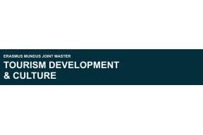 TOURISM DEVELOPMENT AND CULTURE MASTER PROGRAMME