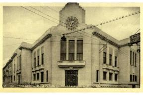 Mairie de Bellegarde  - Stage assistant(e) en développement culturel