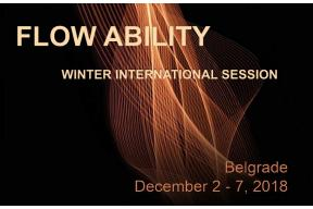 PLAVO Theatre: Flow Ability winter training program