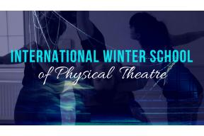International Physical Theatre Workshop by famous Ostrenko Brothers!