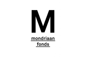 Mondriaan Fund: Stipendium for Emerging Artists
