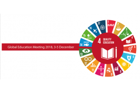 Global Education Meeting 2018