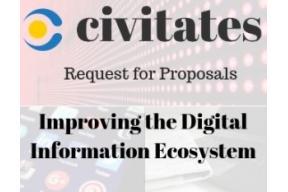 Improving the digital information ecosystem