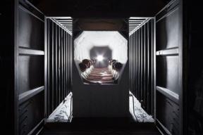 MA in Interior Design at Geneva School of Art and Design