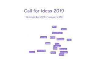 Future Architecture > 4th call for ideas