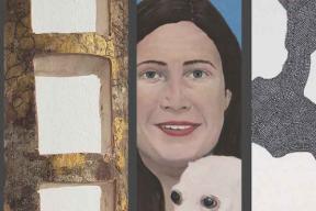 Strange Bedfellows: PhD MFA Interim Exhibition