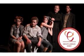 The International Festival of Theatre Schools