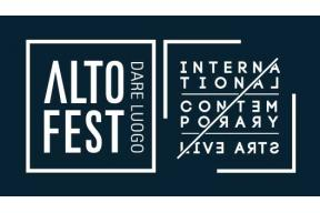 OPEN CALL ALTOFEST 2019