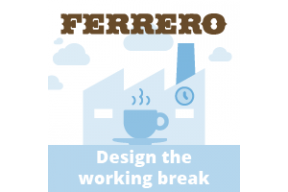 Ferrero – Design the working break