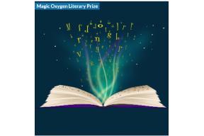 Magic Oxygen Literary Prize