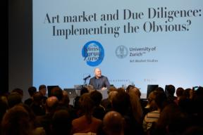 Art Market Studies: accepting applications for fall 2019