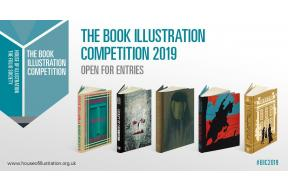 BIC 2019 competition for illustrators