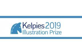 The Kelpies Illustration Prize