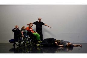 OPEN CALL X DANCE FESTIVAL HELSINKI 2019