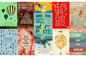 2019 Bristol Short Story Prize