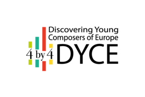 Discovering Young Composers of Europe > Call for scores