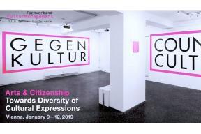 ARTS & CITIZENSHIP - TOWARDS DIVERSITY OF CULTURAL EXPRESSIONS