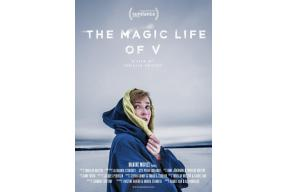 SOFIA MEETING's project The Magic Life of V