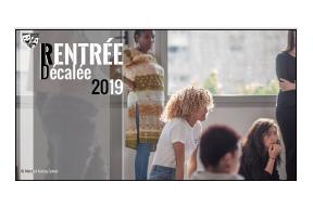 Method Acting Center : Rentrée décalée - Portes ouvertes Janvier 2019