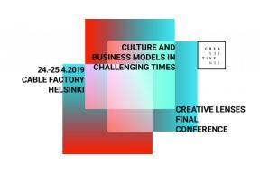 Conference: Culture and Business Models in Challenging Times